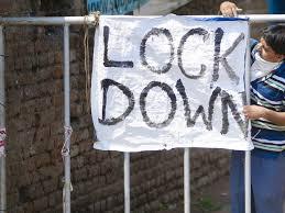 स्वास्थ्य मंत्री दे रहे है ये संकेत, लॉक डाउन पर फिर से कर रही है सरकार विचार