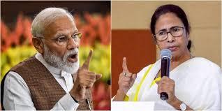 ममता बनर्जी ने ललकारा प्रधानमंत्री मोदी जी को